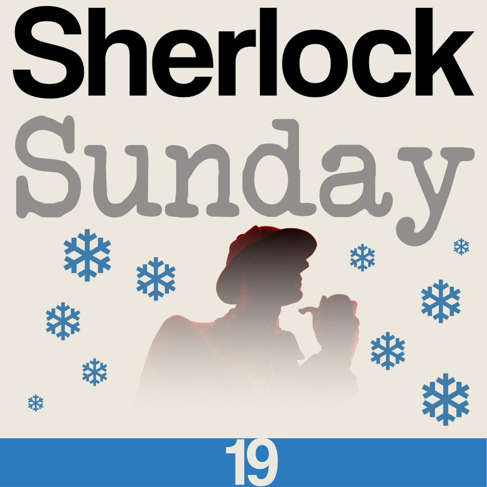 19 SherlockSunday: Gamages & Sherlock Holmes — Sherlockianer