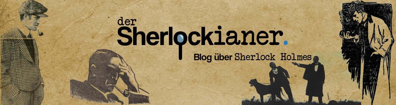 Sherlockianer