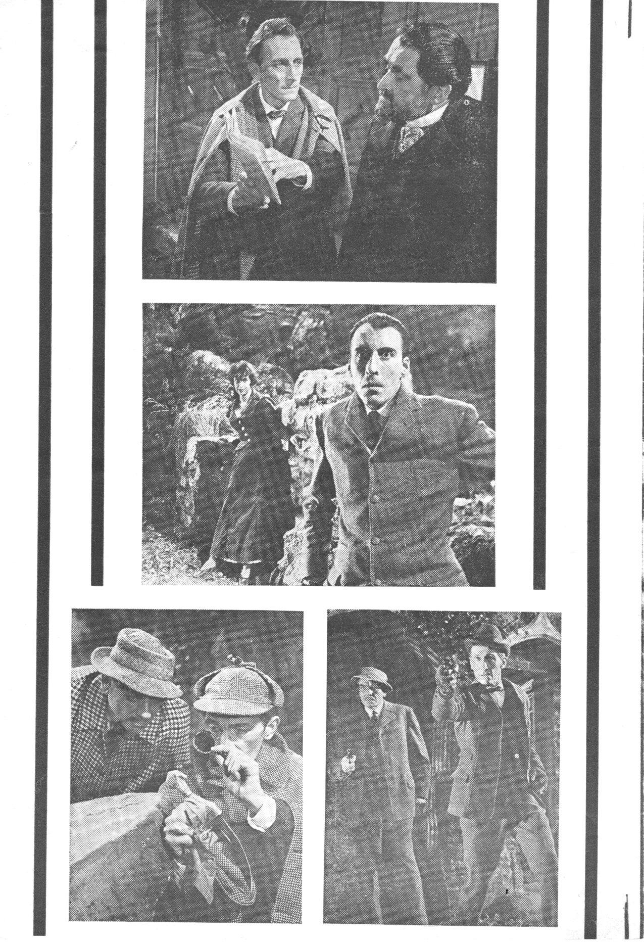 Der Hund Von Baskerville Film